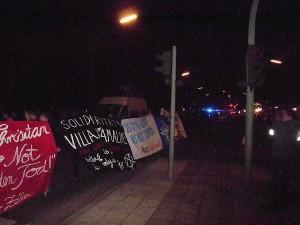 Silvester zum Knast Berlin 2012_1